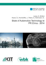 Green Light Auto Sales St Charles Mo Pdf State Of Automotive Technology In Pr China 2014