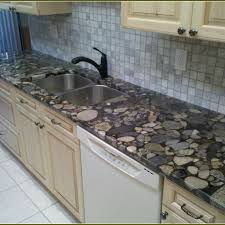 natural maple cabinets with granite countertops home