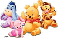 baby tigger and pooh hugging. Moving Baby Winnie The Pooh And Friends Tigger Hugging