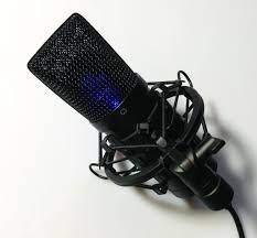 Auna MIC-900B Testi - Kondenser Mikrofonu - Techreviewer