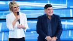 Amici 17: Diego Armando Maradona. Tutto il resto è noia. E Irama.