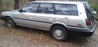 cool Awesome 1989 Toyota Camry 1989 Toyota Camry 2017/2018 | Cars ...