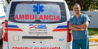 Dominican Republic Doctor Helps Impoverished Community He