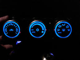 Interior Dash Lights Blue Led Dash Lights Installed Clubcj The Cj Lancer Club
