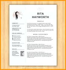 Resume Template Downloads For Microsoft Word Free Downloadable Resume Templates Resume Example