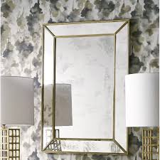 accent mirrors mirror wall mirror