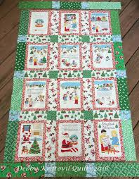 Debby Kratovil Quilts: Soft book Panels to Quilts & Soft book panels become a child's quilt. 32