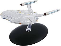 Enterprise NX-01 Die Cast Model From The Latest ... - Amazon.com