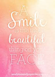 Beautiful Quotes To Share Best of Share Your Beautiful Smile Free Printable Popsicle Blog