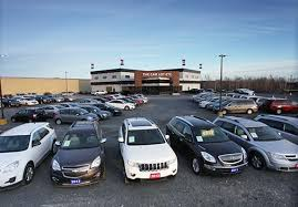 Trading In at a Dealership Selling Vehicle Privately – Sudbury Used ...