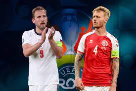England Vs Denmark: Euro 2020 – LIVE ...