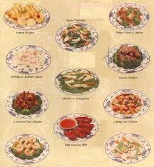 chinese food menu items.  Items Note  On Chinese Food Menu Items C
