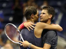 Rafael Nadal outlasts Dominic Thiem in five-set US Open ...