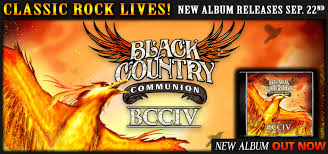 <b>Black Country Communion</b>