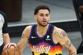 Suns re-sign Abdel Nader for two years ...