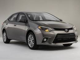 Toyota Corolla 2014 specs and photos revealed | Drive Arabia