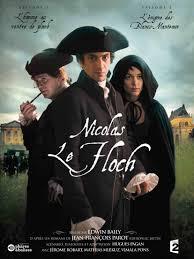 Serie Nicolas Le Floch Saison 1 streaming