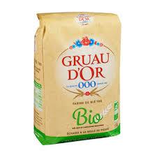 """Résultat de recherche d'images pour """"farine de blé bio gruau d'or"""""""