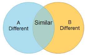 Venn Diagram Graphic Organizers Graphic Organizers