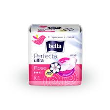 <b>Прокладки Bella Perfecta</b> Rose | Отзывы покупателей