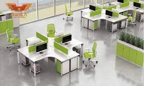 office workstation desks. Fsc Forest Certified Approved By SGS 2016 New Fashion Design Office Workstation Desk Desks