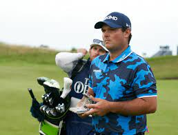 British Open: Some big names missed the ...