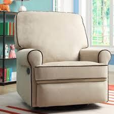 small swivel rocker recliners wayfair