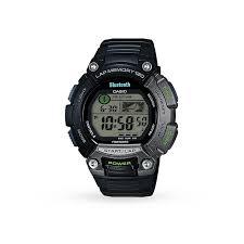 mens casio bluetooth sports alarm chronograph watch casio mens casio bluetooth sports alarm chronograph watch