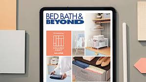 Reward certificates are issued in $10 increments with your billing statement. Catalogs Bed Bath Beyond