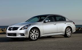 infiniti g37 2015. the infiniti g37 sedan will continue to be sold alongside its successor q50 but for 2015 model year japanese automaker renaming it