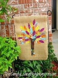 Small Picture Applique Garden Flags Foter