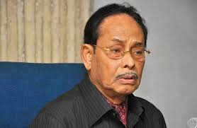 Ershad Files Gd Over Security Concerns Dhaka Tribune