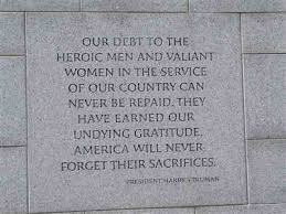 Veterans Day Quotes Mesmerizing 48 Memorable Veterans Day Quotes And Sayings