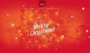 Free Christmas Website Templates Giveaway A Taste Of 2019 With Artbees Free Holiday Template