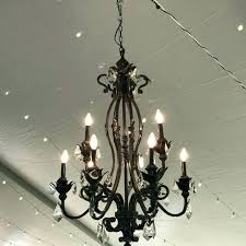 black chandelier with crystals metal chandelier with crystals and iron chandelier w crystals metal globe with