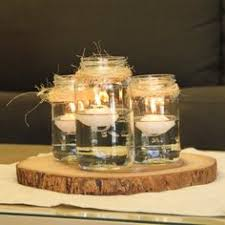 Decorate Jar Candles Mason Jars The Star Of Your Next Summer Party Rustic 91