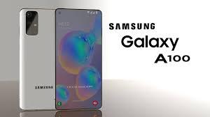 Tech shockin - Samsung Galaxy A100 ...