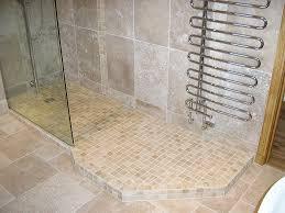 Small Picture Small Bathroom Design Wet Room Wet Room Sloped Floor Wet