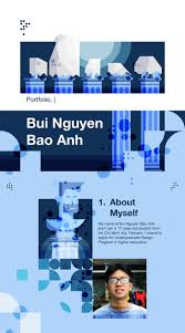 Concordia Design Portfolio Portfolio College 2019 Bui Nguyen Bao Anh On Behance