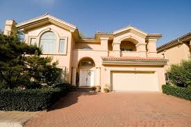 a nice house a professional garage door repair stockton
