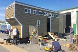 Small Picture Local Builder Featured on Tiny House Nation and Tiny House Big