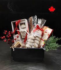 canadian made gift basket ottawa flowers