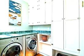 under counter clothes washer setup alternate view plumbing installation washing machine