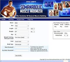 muscle gain diet plan 7 days kyle leons somanabolic muscle maximizer review