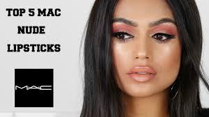 my top 5 mac lipstick lipliner binations for um brown indian skintone sabrina anijs