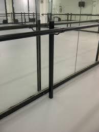 wall mounted ballet barre. Prestige Floor Mounts Wall Mounted Ballet Barre N