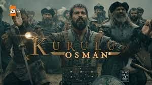 قسمت 62 سریال قیام عثمان Kuruluş Osman - فرا مدیا