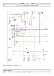 dodge electrical wiring diagram wirdig dodge 2012 grand caravan fuse box diagram dodge get image about