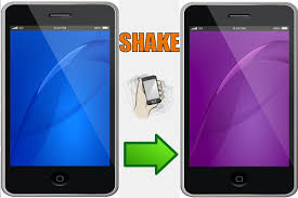 Color Changing Wallpaper Shake To Change Color Lwp Android Apps On Google Play