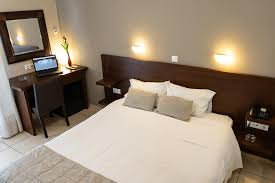 HOTEL HILL (Греция <b>Афины</b>) - Booking.com